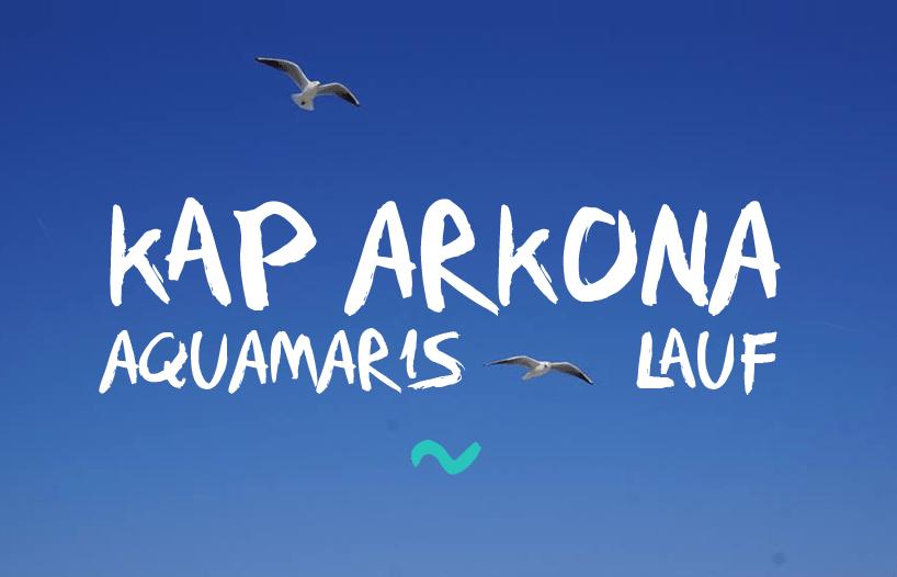 Kap Arkona Aquamaris Lauf