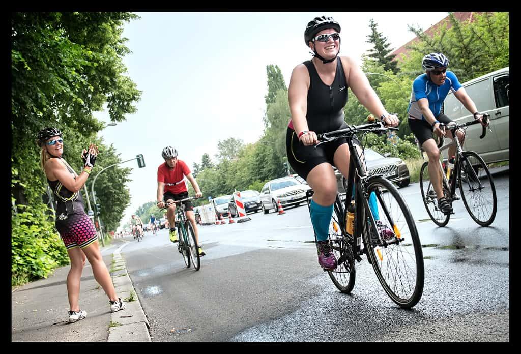 Rückblick Berlin Triathlon 2016