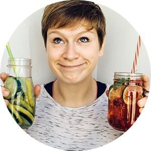 Go Girl! Run! Autorin Mandy Jochmann, Lauf- und Reiseblog aus Berlin