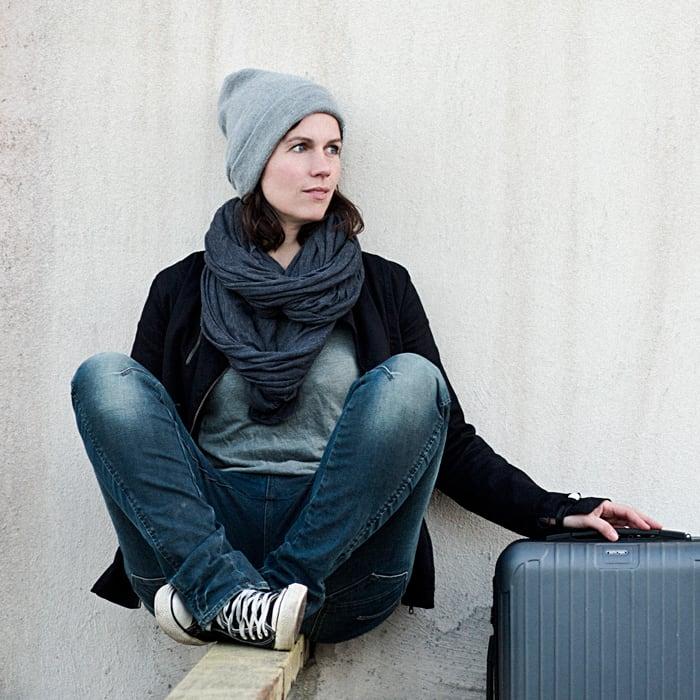 Ute schreibt auf Bravebird über ihre Erlebnisse und Abenteuer auf der ganzen Welt
