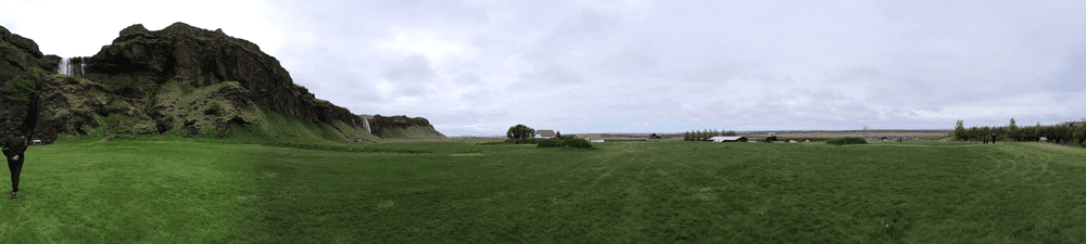 Reisetipps für Island: Seljalandsfoss