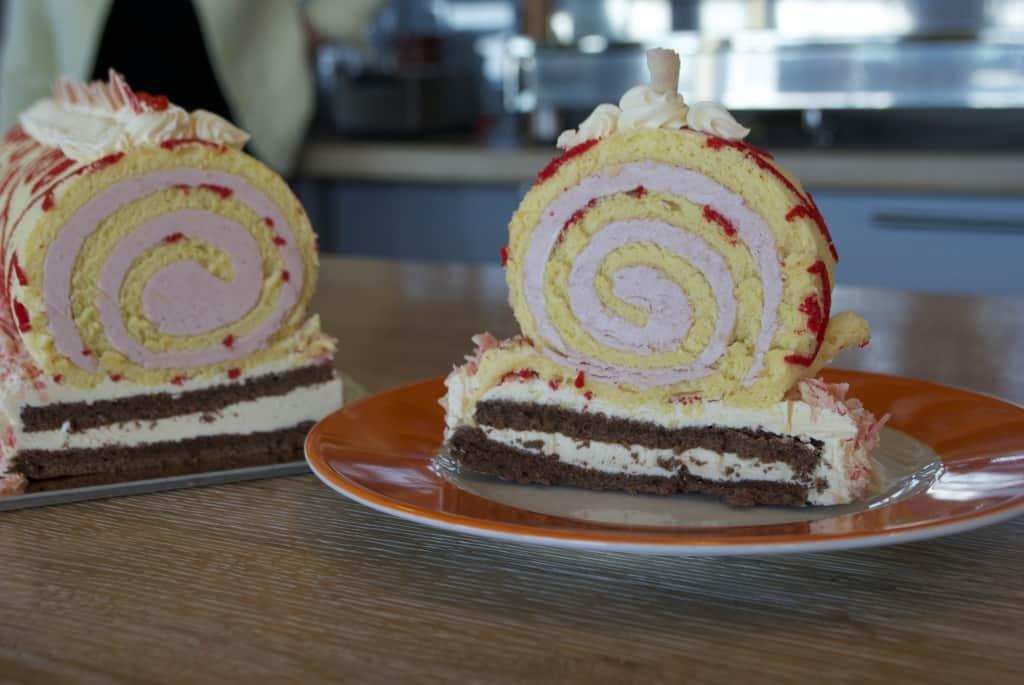 Dessertrolle Café Ummanz