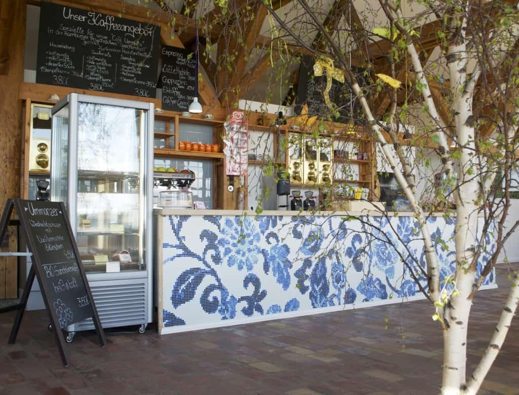 Theke Café Ummanz