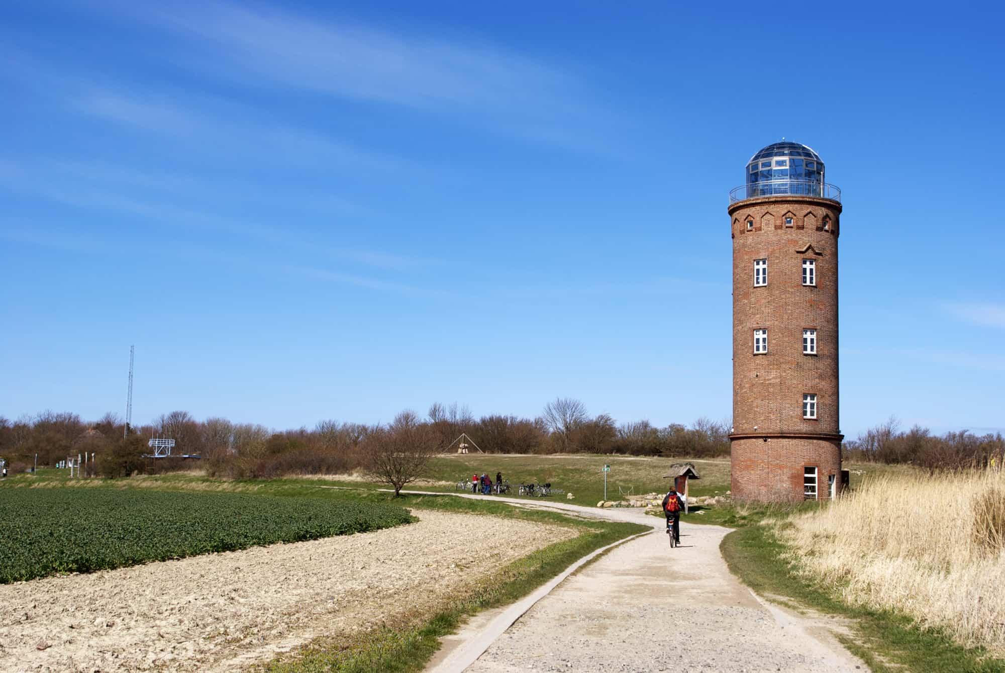 Die 7 Schonsten Orte Fur Deinen Ostsee Kurztrip Im Winter Go Girl