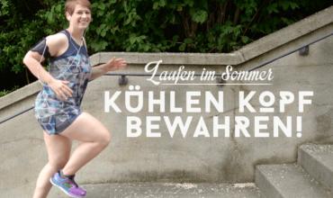 Laufen im Sommer Teaser