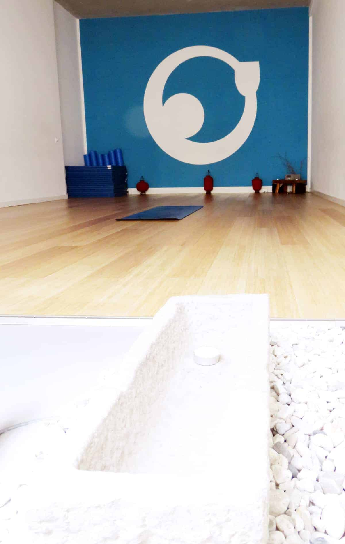 Chimosa Yoga Berlin-Mitte