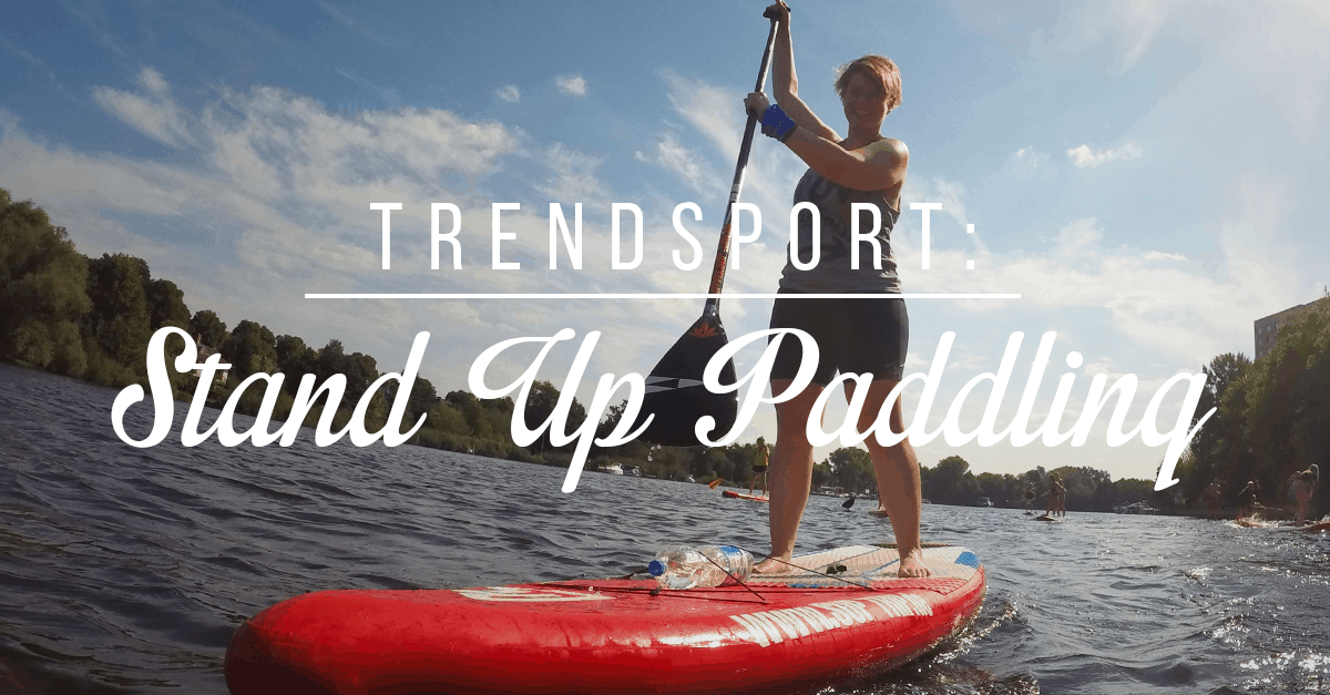 stand up paddling sup trip in potsdam. Black Bedroom Furniture Sets. Home Design Ideas