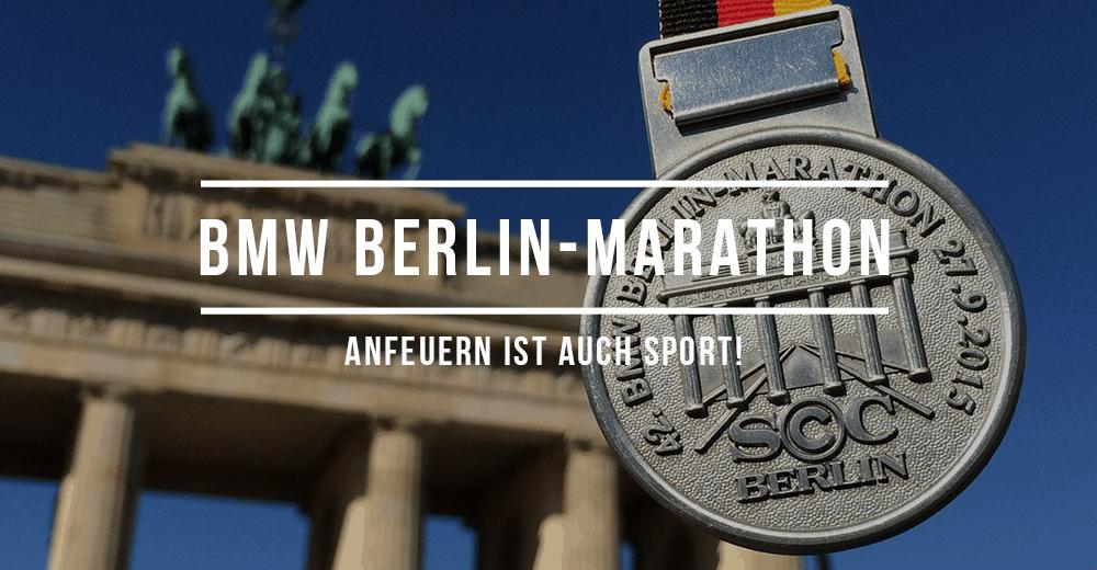 42. BMW Berlin-Marathon 2015