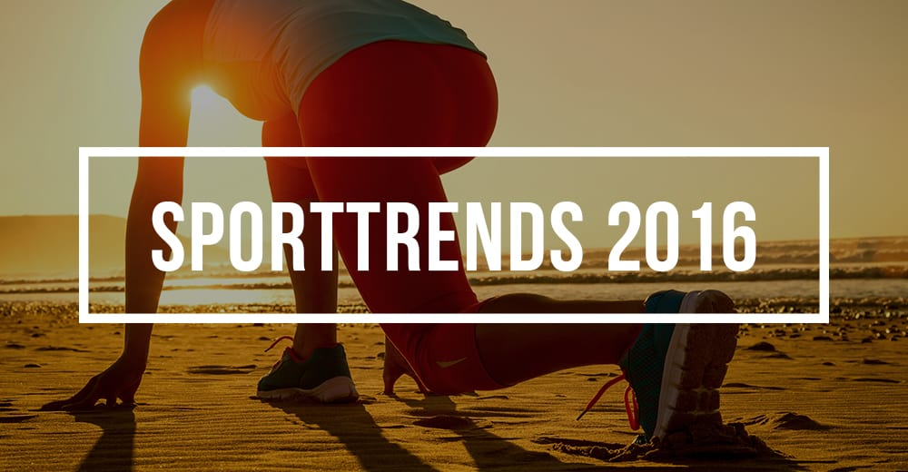 Sporttrends 2015