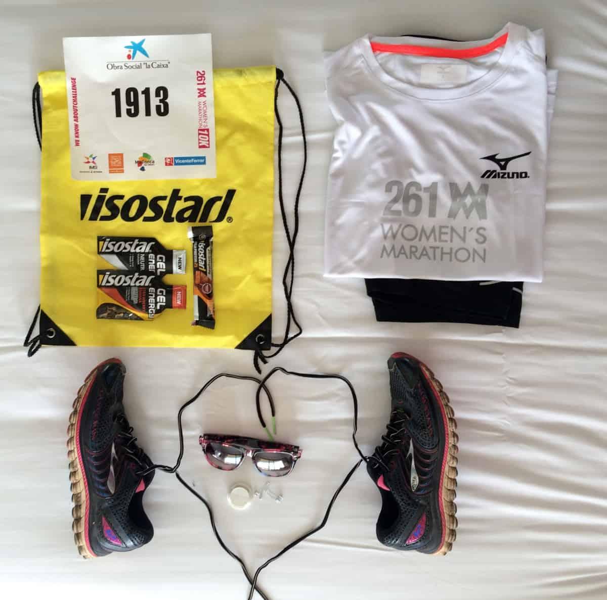Optimale Wettkampfernährung beim Laufen – So versorgst Du Dich ...
