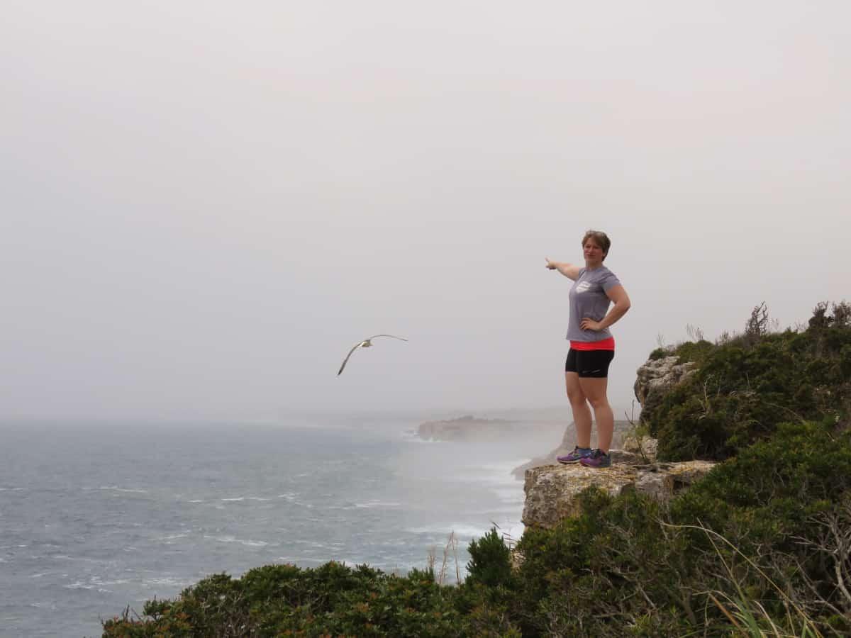 Ausblick Ostküste
