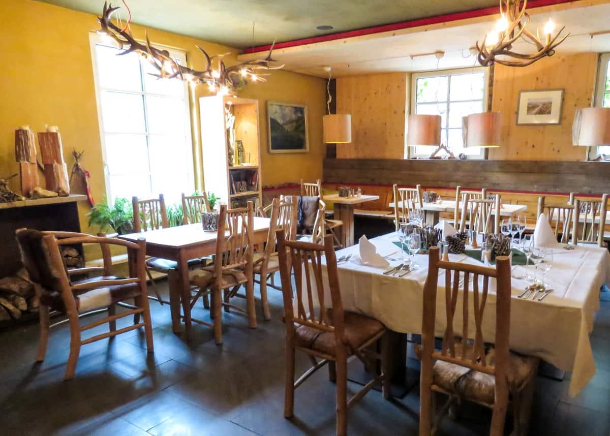 Bio-Restaurant StrandGut