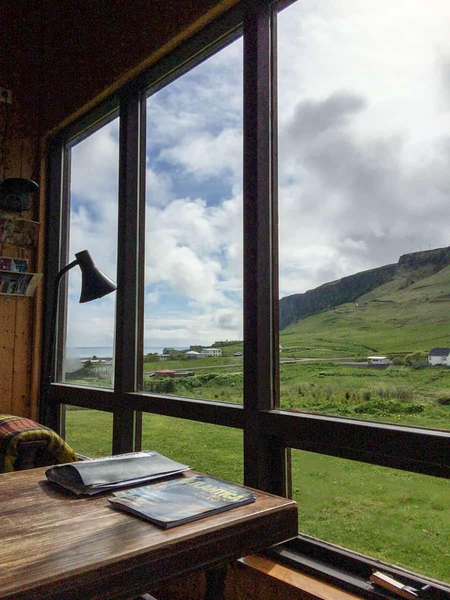 Hotel- und Übernachtungstipps in Island