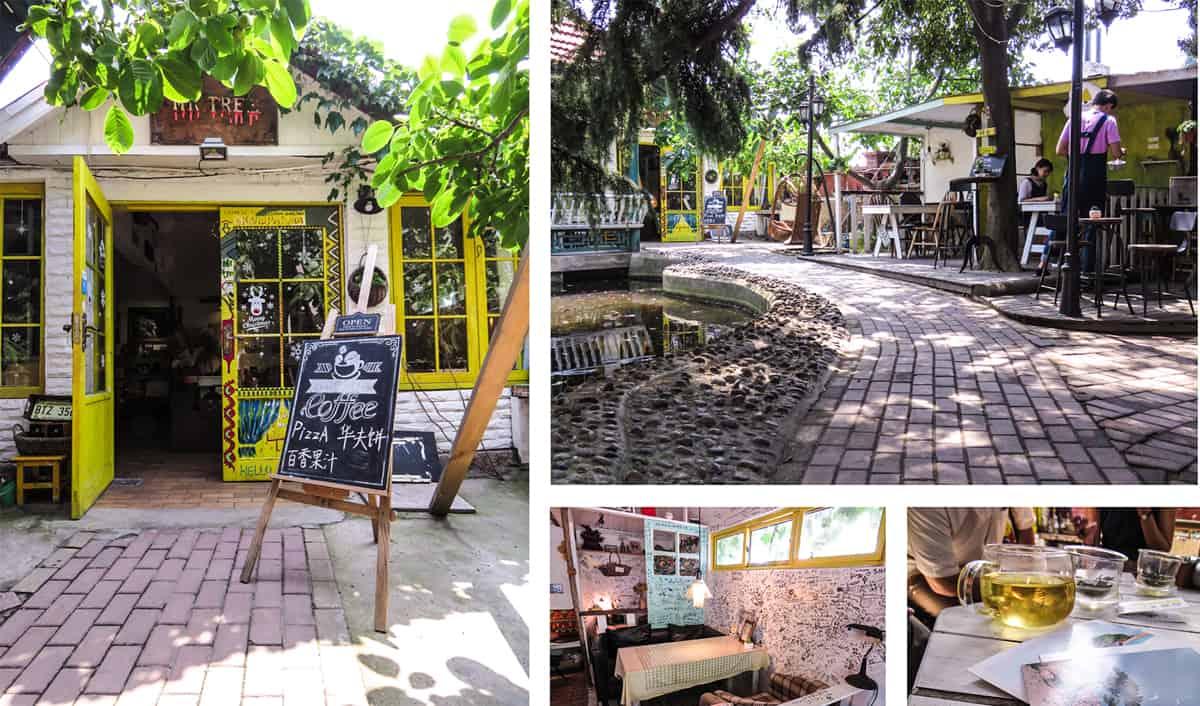 gogirlrun-china-qindao-cafe