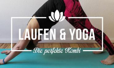 Laufen & Yoga