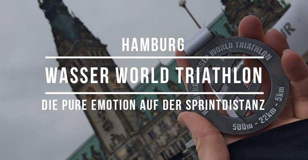Rückblick Hamburg Triathlon 2016