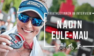 Nadin Eule-Mai von Eiswürfel im Schuh im Interview