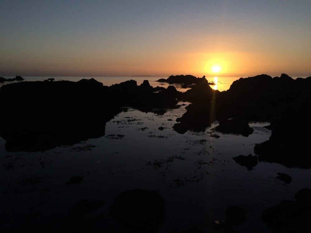 neuseeland-northland-sunrise
