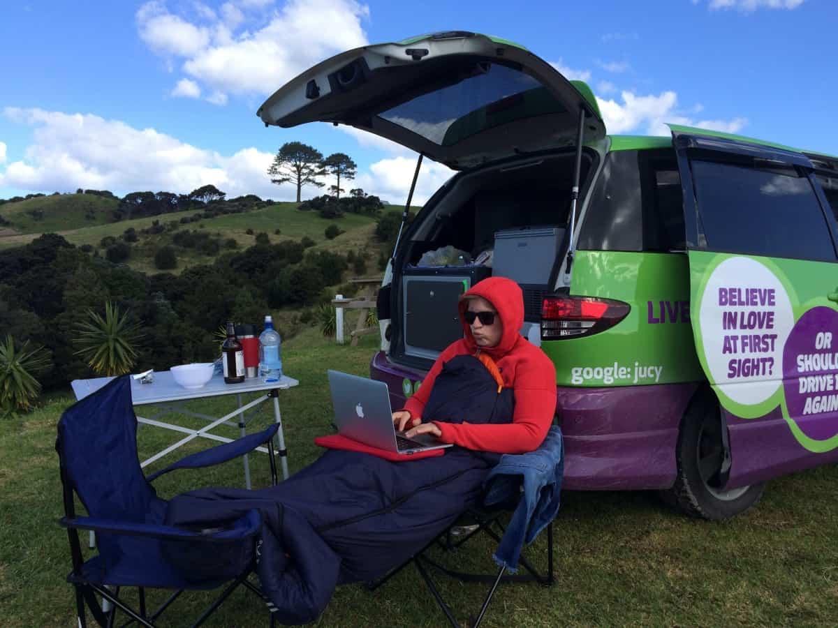 Neuseeland Roadtrip –Die wichtigsten Infos & Reisetipps für Deine Rundreise mit dem Campervan