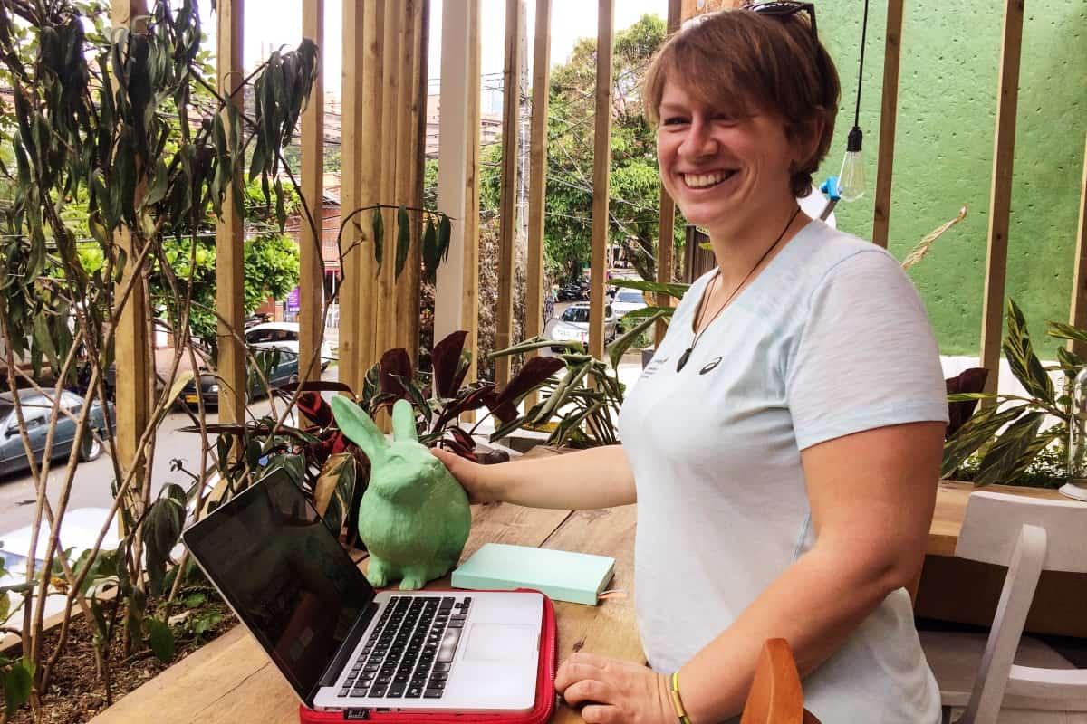 Arbeiten als digitale Nomadin in Medellín