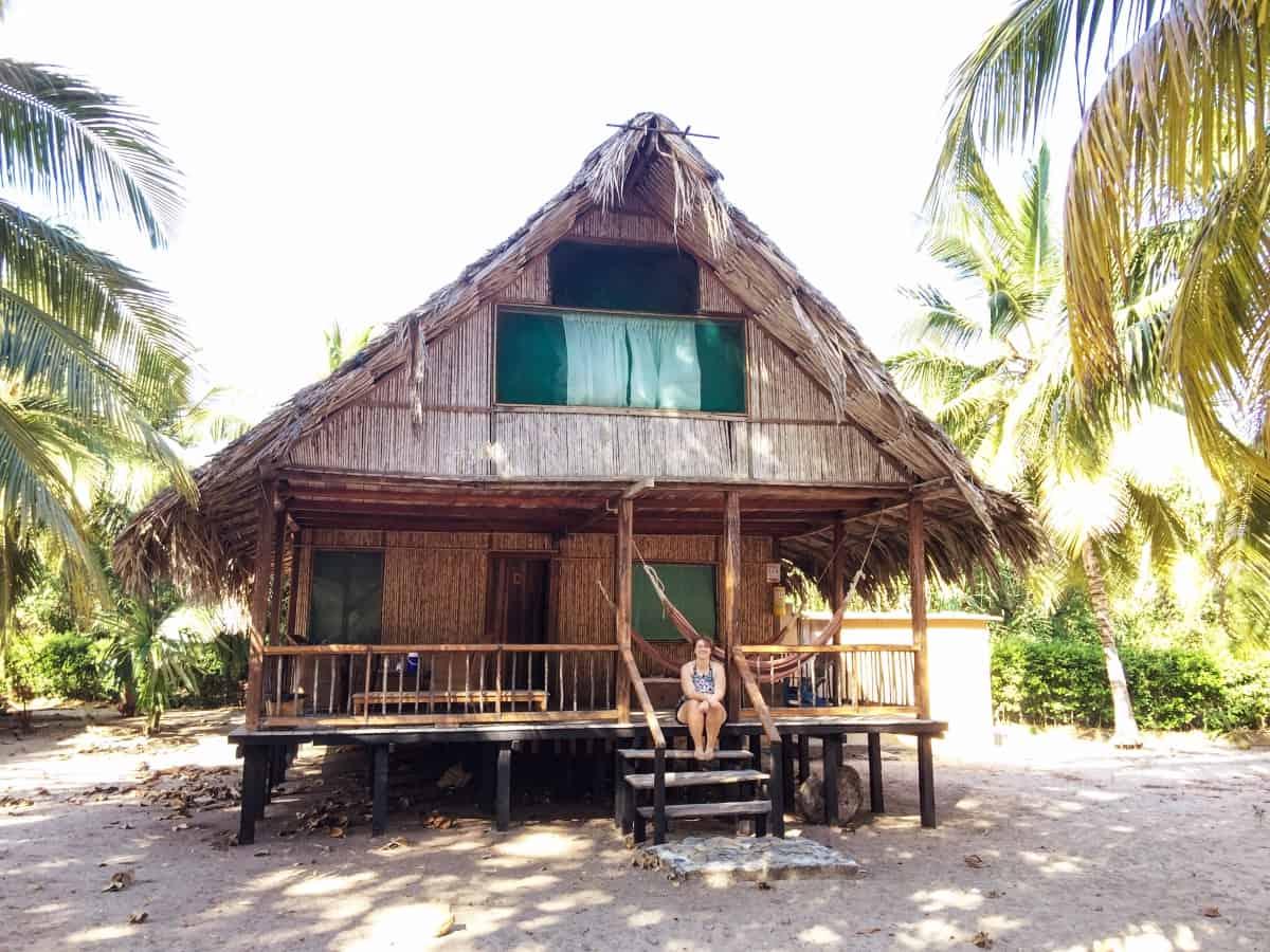 Strandhaus El Matuy