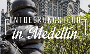 Reisetipps für Medellín