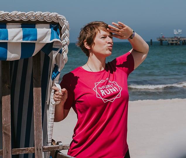 Go Girl! Run! – Blog & Podcast rund ums Laufen, Joggen & Achtsamkeit für Frauen