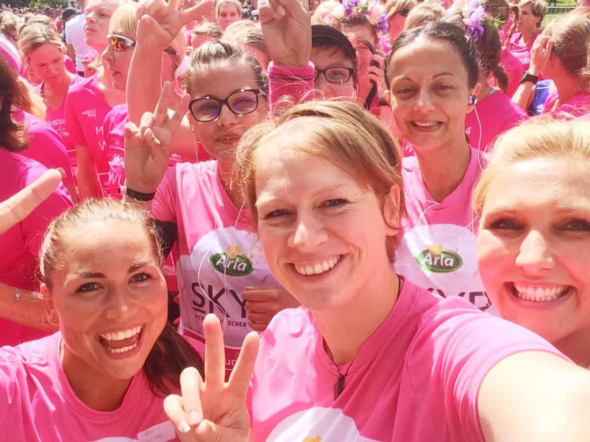 Die besten Lauftipps für Frauen [WERBUNG]