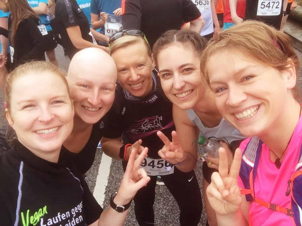 """If you can dream it, you can do it!"" – Mein Rückblick zum hella Halbmarathon 2017 + Podcast #08 [Werbung]"