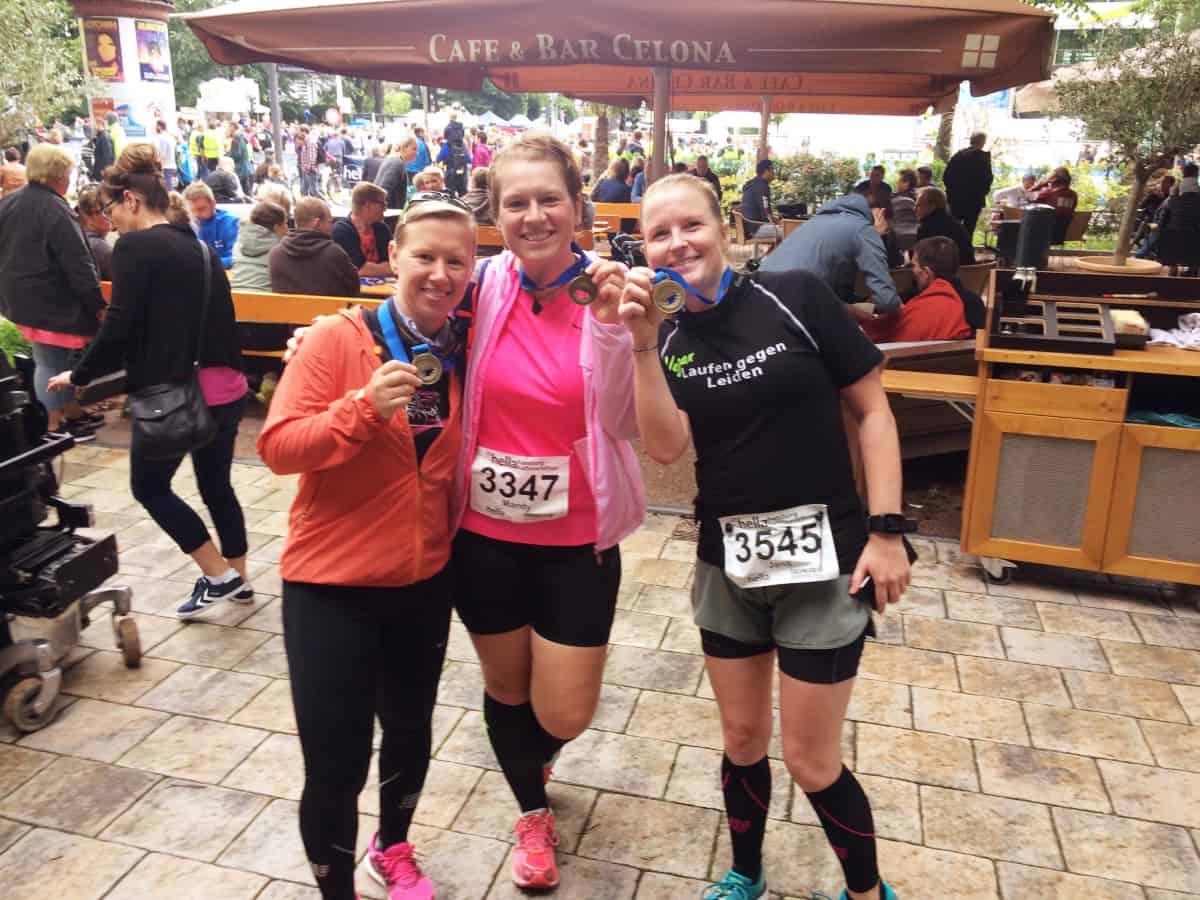 hella Halbmarathon 2017