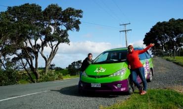 Auto und Campervan in Neuseeland mieten– Alles, was Du wissen musst