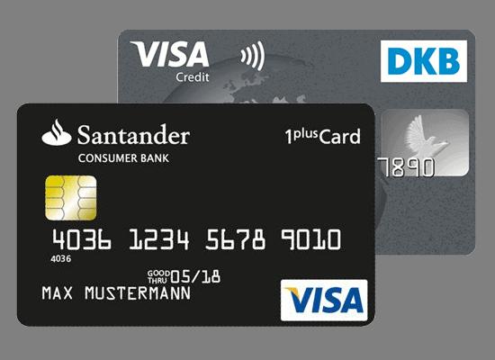 Kostenlose Kreditkarte für Neuseeland