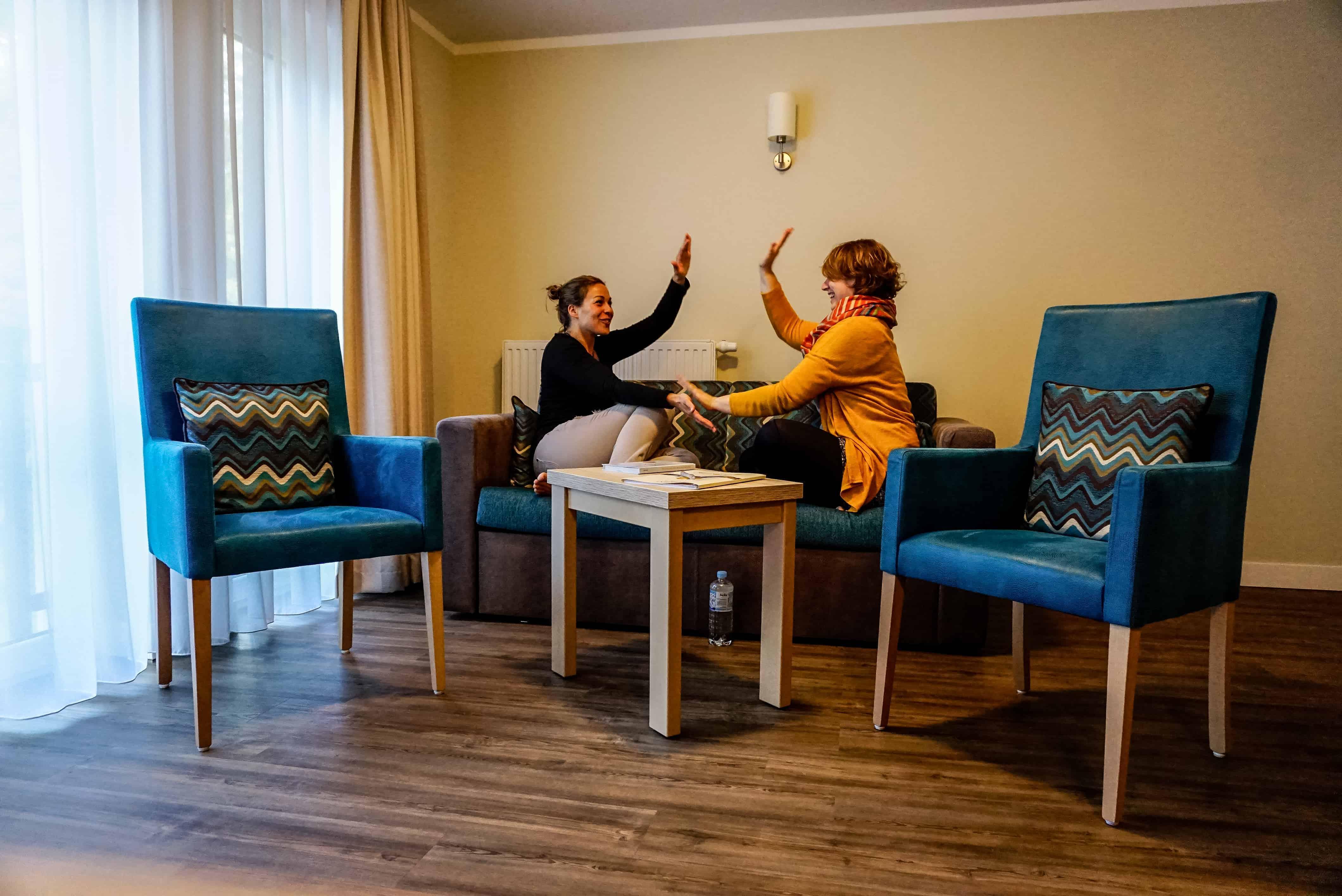 Erfahrungsbericht und Empfehlung zum Akzent Apartmenthotel Residenz in Graal-Müritz