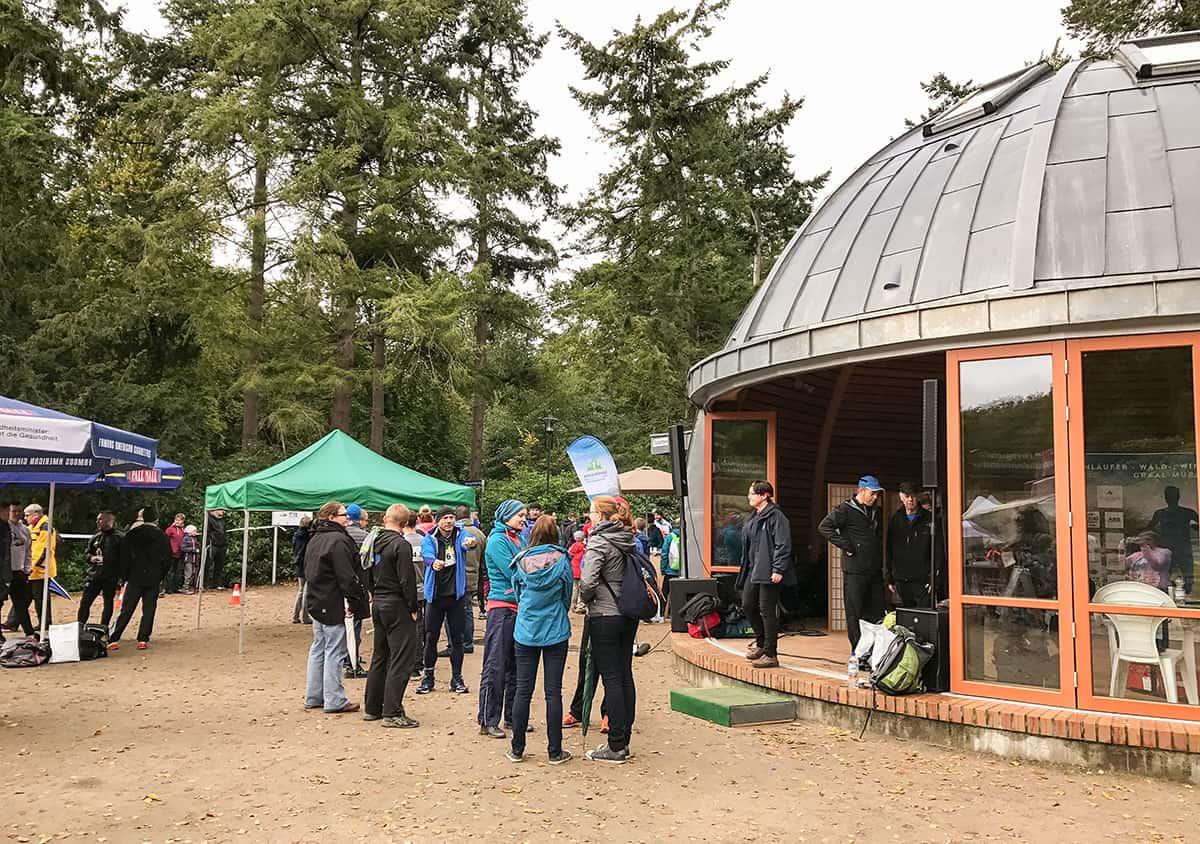 Festival-Pavillon