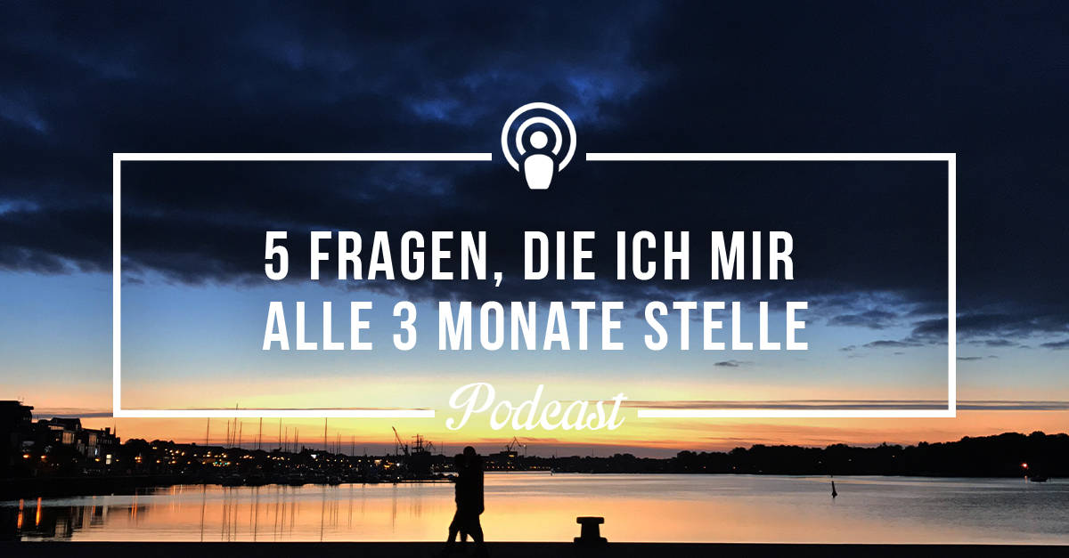 Podcast: Quartalsrückblick