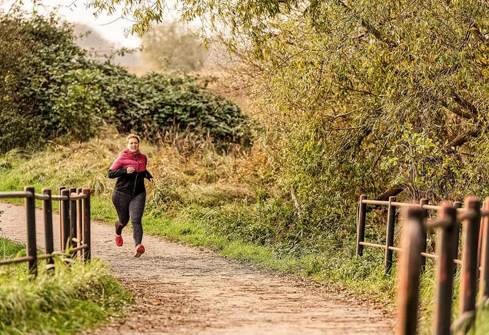 Lauftipps für Frauen