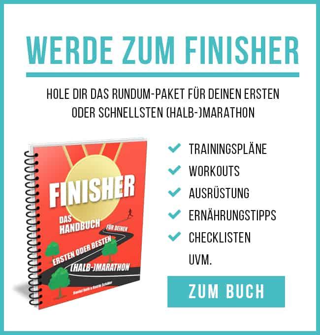 Empfehlung: Finisher-Buch