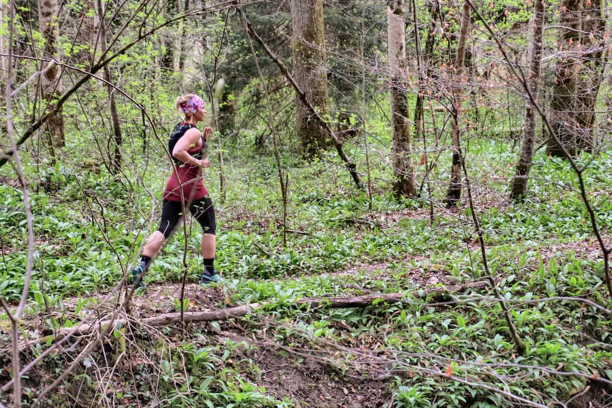 Trail Running Tipps für Anfänger
