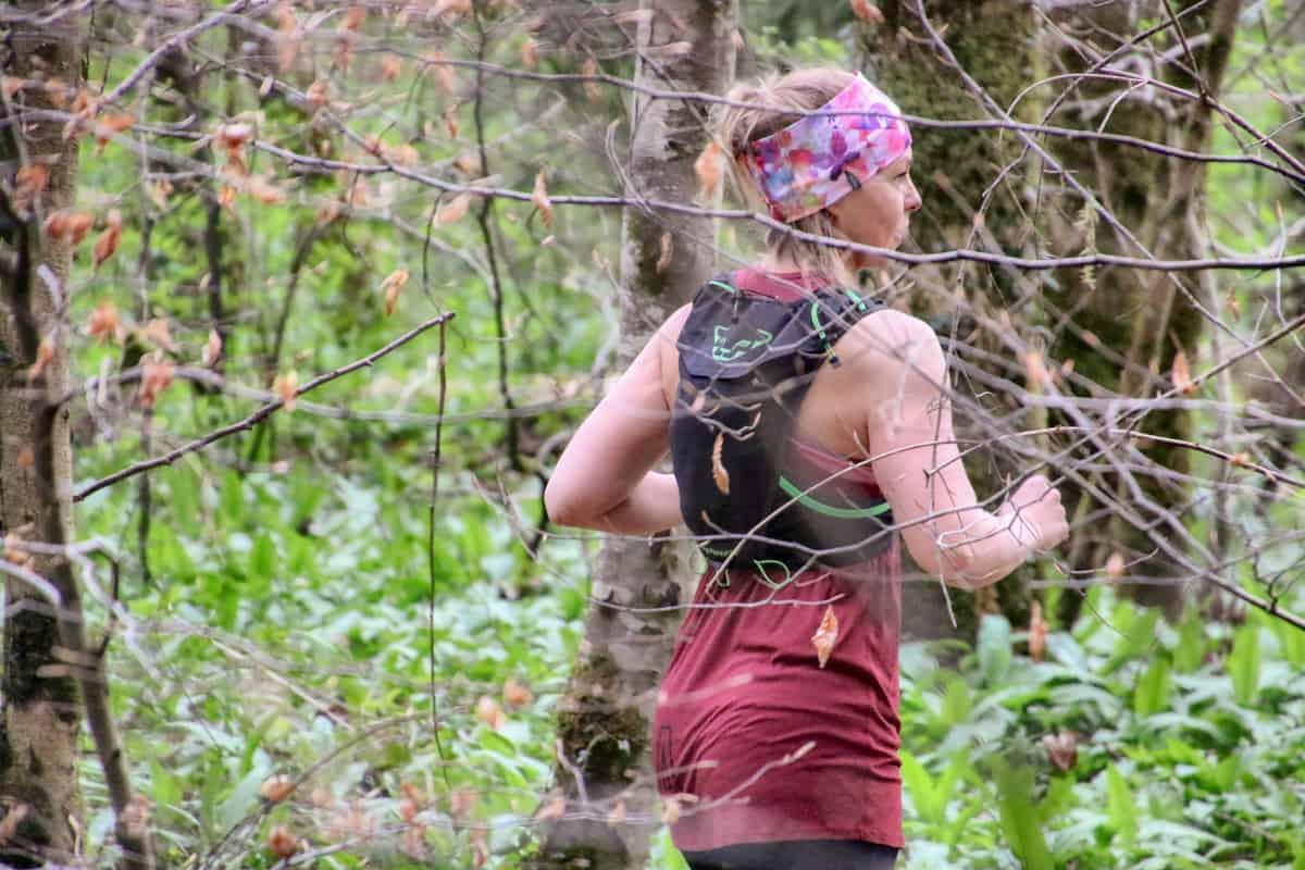 Die richtige Ausrüstung beim Trail Running