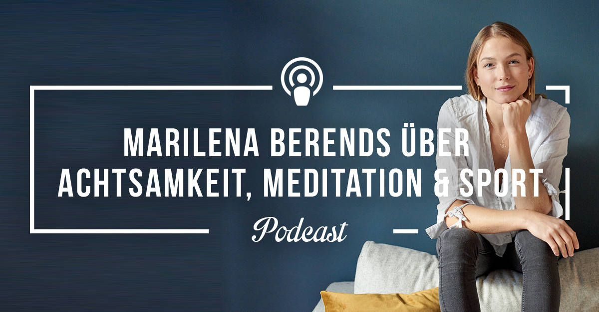 Interview mit Marilena Berends von Gratitude Daily