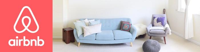 Airbnb Rabatt-Code für Deine erste Buchung