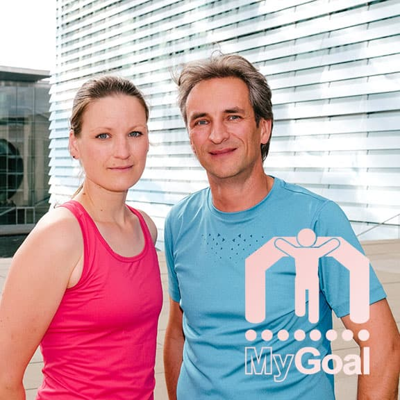 MyGoal Training für Triathlon