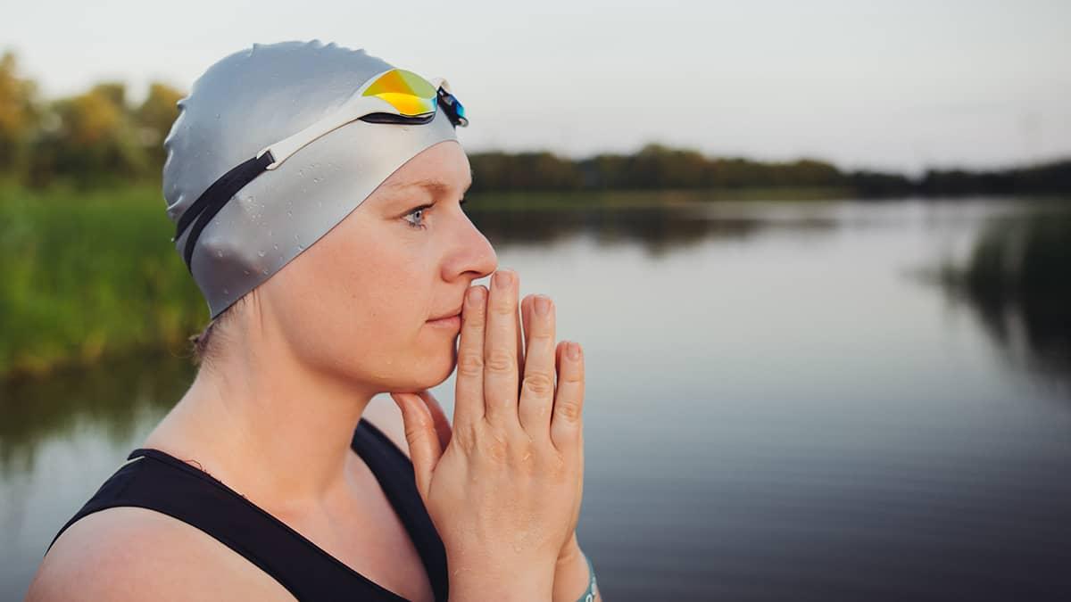 Der Moment in dem ich mich dagegen entschied – Warum ich nicht beim Hamburg Triathlon starte