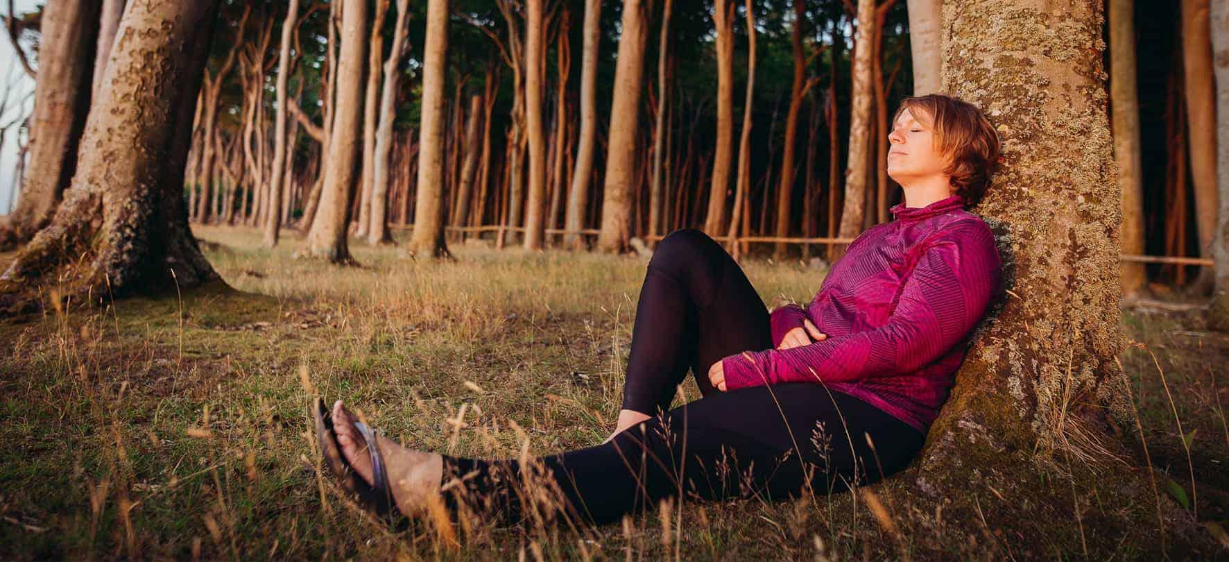 Achtsames Laufwochenende für Frauen // Mindful Running für Frauen