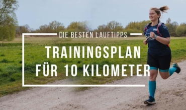 Trainingsplan 10km für Anfänger:innen: Richtige Zeit