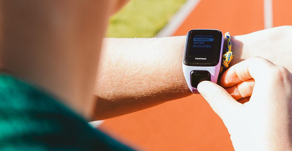Entfernungsmesser Für Jogger : Laufuhren im test und vergleich u2013 für einsteiger profis