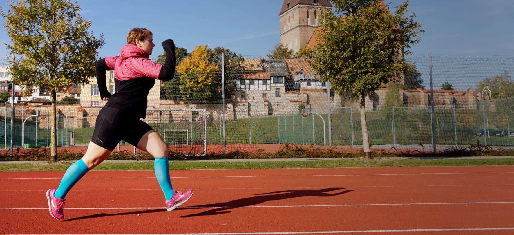 Laufworkshops für Frauen