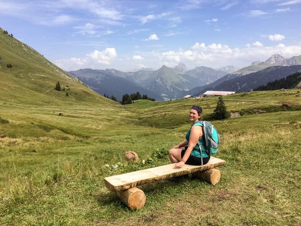 Wanderung Bregenzerwald