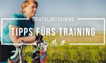 Tipps fürs Triathlon-Training Für Anfänger