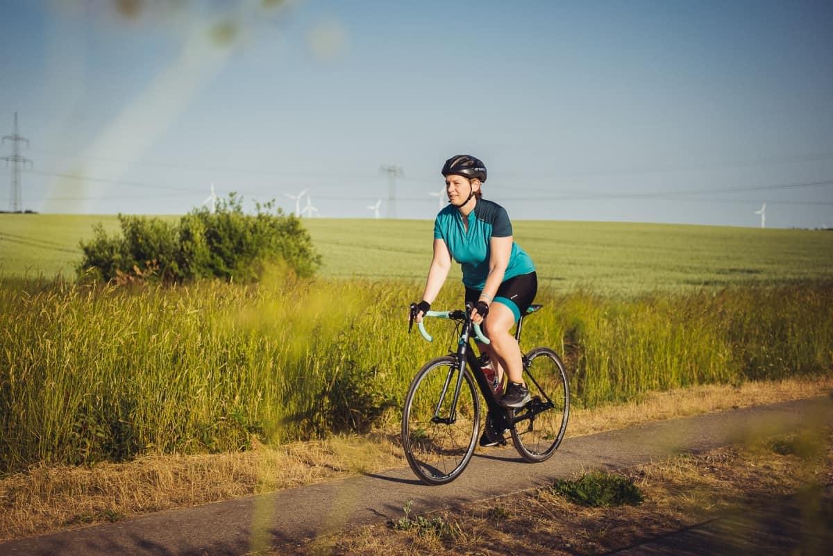 Dein erster Triathlon: Die 14 besten Tipps für Dein Training [WERBUNG]
